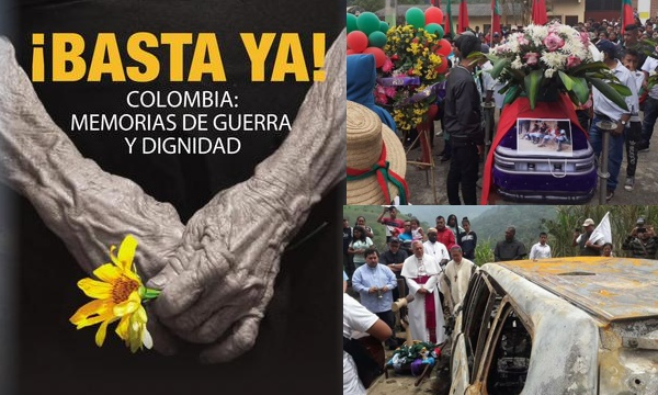 ¿Por qué persiste la violencia en el Cauca?