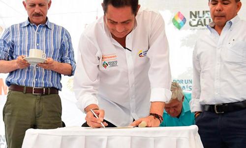 ¿Qué paso con la doble calzada Santander de Quilichao-Popayán?