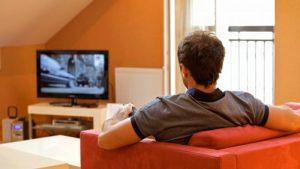 ¿Qué ver en la televisión?