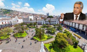 Quito: patrimonio cultural de la humanidad