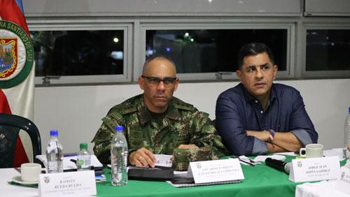 Se ofrece 100 millones para hallar a los asesinos del escolta de Leyner