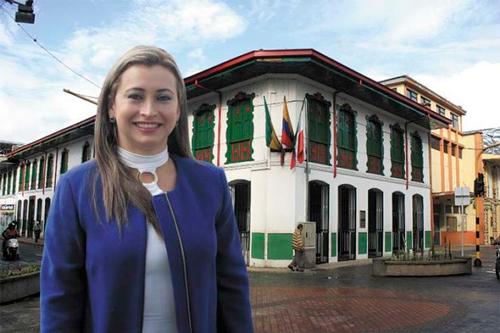 Secretaria de Salud de Quindío positivo en Coronavirus después de asistir a cumbre en Presidencia