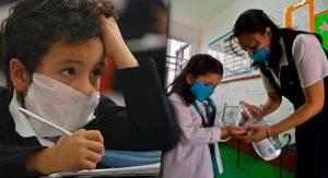 Suspenden clases en Popayán