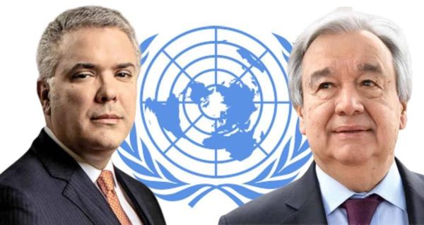 Gobierno sólo acepta informes de la ONU cuando le convienen