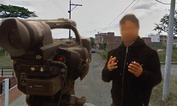 Atracan a periodista Proclama Cauca – Valle