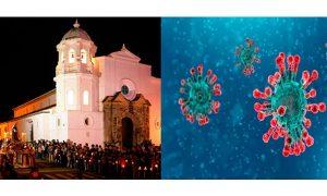 ¿Coronavirus suspenderá la Semana Santa?