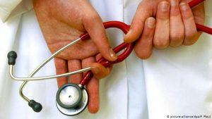 Fallecieron dos médicos por coronavirus en Santiago de Cali