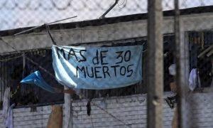 Aclimatación violenta del virus en Colombia