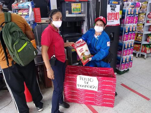 Alcaldía de Quilichao entrega mercados a población afectada por Coronavirus