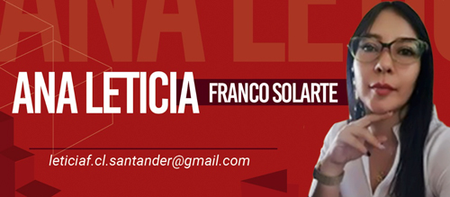 Ana Leticia Franco Solarte