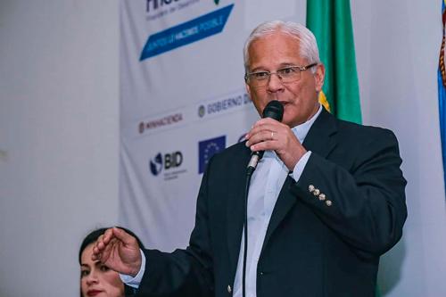 CORTINA DE HUMO DE LA FISCALÍA Y PRESIDENCIA PARA ACHACAR CULPABLES