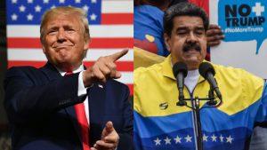 Caso Maduro Doble moral en la guerra antidrogas
