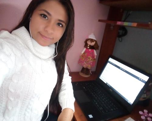 Jennifer Molina Capacitación Puerto Tejada