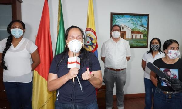 Confirmada muerte de joven de Santander de Quilichao por Covid19