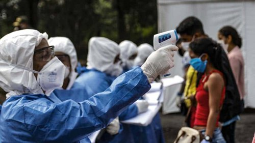 Colombia superó el millón de casos de coronavirus