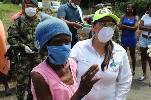 Empresa del norte del Cauca da ejemplo de generosidad
