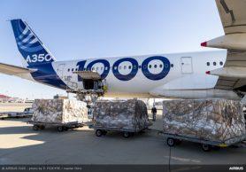 Esfuerzos de aerolíneas latinoamericanas en la lucha contra el COVID-19