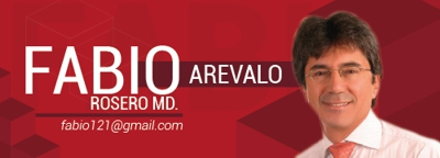 Fabio Arévalo R. Md.
