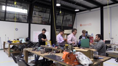 Fabricarán ventilador mecánico de bajo costo para pacientes con COVID-19