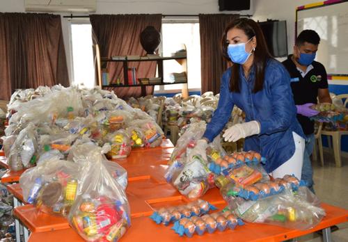 Gobierno del Valle del Cauca entregará alimentos a beneficiarios del PAE
