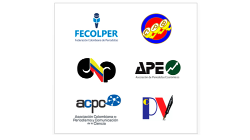 Gremios piden al gobierno protección social a periodistas cesantes