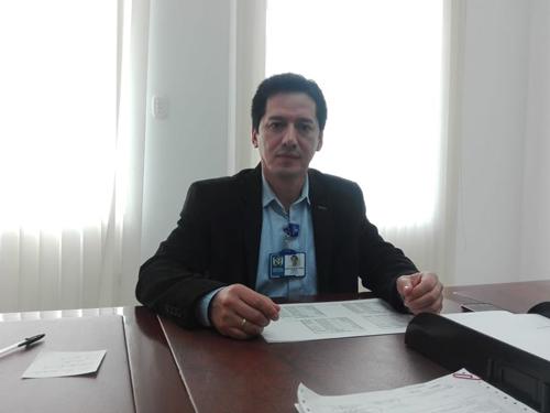 Hospital Universitario San José combatirá el Coronavirus