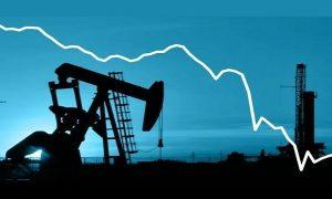 Inundados de petróleo