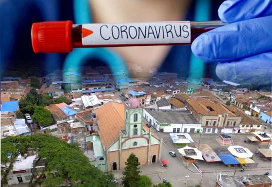 MinSalud reporta caso de Coronavirus en Puerto Tejada