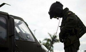 Niño indígena murió atrapado entre balas FARC - Ejército