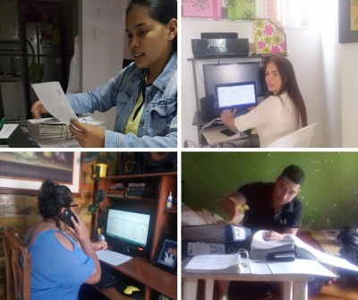 Secretaría de Planeación Popayán