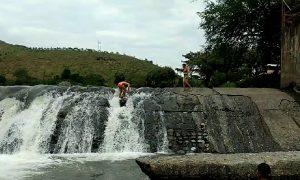 Reserva Campesina cerrará compuertas de la hidroeléctrica en Caloto