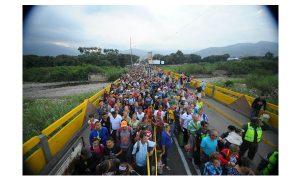 ¿Se acabó la tierra prometida para los hermanos venezolanos?