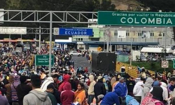 Se acabó la tierra prometida para los hermanos venezolanos 2