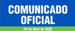 Comunicado Quilisalud