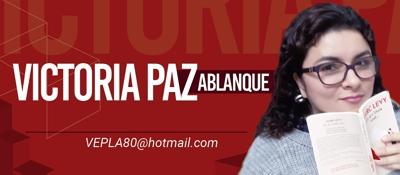 Victoria Paz Ablanque
