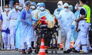 18 nuevas muertes por coronavirus en Colombia