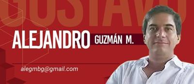 Alejandro Guzmán Maldonado
