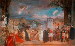 Todos los próceres de Popayán son negros, indios y judíos