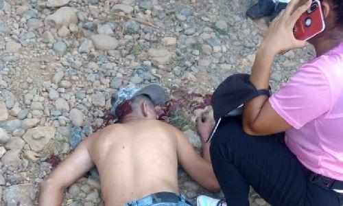 Asesinadas dos personas y una herida en Suárez