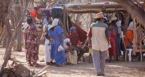Caso de la vida real en la Alta Guajira