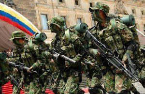 Cauca y la Doctrina de Seguridad Nacional