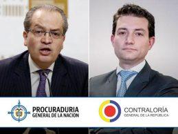 Contraloría y Procuraduría avalan publicidad en medios para contener el COVID -19