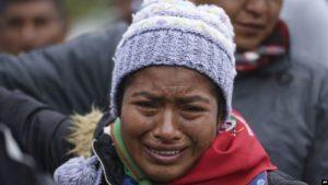 El Cauca: laboratorio contra el proceso de paz