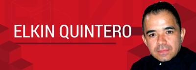 Elkin Quintero