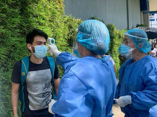 10 nuevas muertes por coronavirus