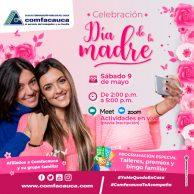 Entregarán premios en el Día de la Madre