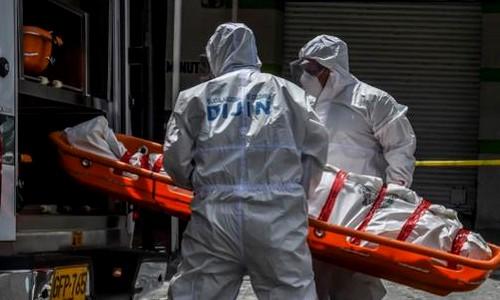 Confirman 42 nuevos fallecimientos por coronavirus