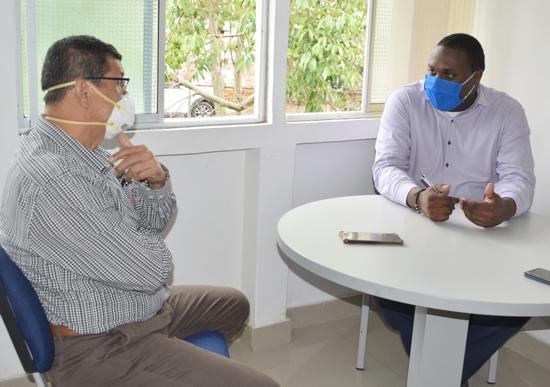 En Caloto se toman medidas de prevención frente al COVID 19