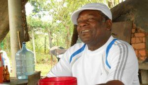 Falleció Hardy Ambuila en Quilichao
