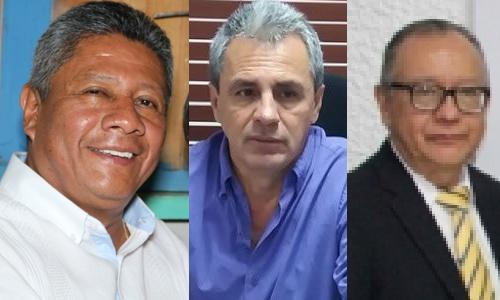 Mañana eligen al contralor general del Cauca